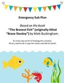 Kindergarten Emergency Sub Plan