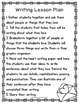 Kindergarten Emergency Sub Plans February