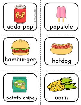 Kindergarten Emergency Sub Plans June