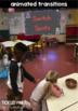 End of Year Kindergarten Review Fluency Find It