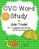 CVC Word Study