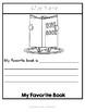 Kindergarten End of the Year Memory Flip Book