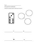 Kindergarten Eureka Math Module 4 Lesson 28 Exit Ticket