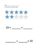 Kindergarten Eureka Math Module 4 Lesson 29 Exit Ticket