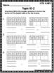 Kindergarten Envision Math Topic 10