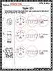 Kindergarten Envision Math Topic 12
