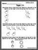 Kindergarten Envision Math Topic 2 Worksheets