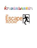 Kindergarten Escape Room