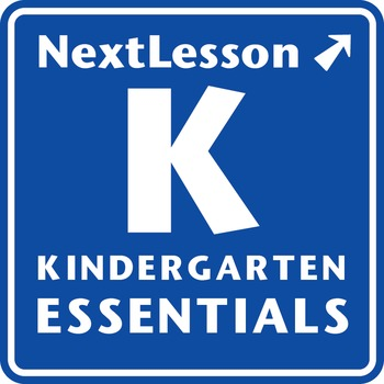 Kindergarten Math Essentials Bundle