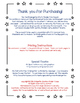 Kindergarten Eureka EngageNY Module 4 Workbook (Copying Materials Made Easy)