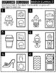 Kindergarten Eureka Math Module 1 Practice Journal