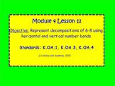 Kindergarten Eureka Math Module 4 Lessons 11-20