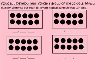 Kindergarten Eureka Math Module 4 Lessons 21-30
