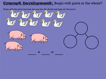 Kindergarten Eureka Math Module 5 Lessons 1-24