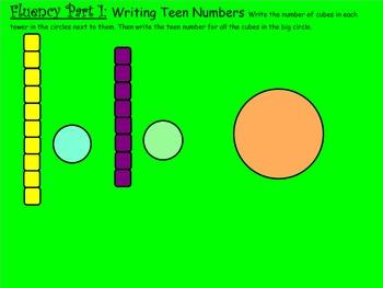 Kindergarten Eureka Math Module 5 Lessons 9-16