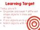 Kindergarten Eureka Math Supplemental Powerpoint- Module 1