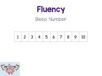 Kindergarten Eureka Math Supplemental Powerpoint- Module 2, Topic B
