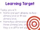 Kindergarten Eureka Math Supplemental Powerpoint- Module 2, Topic C (L. 9 Only)