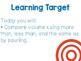 Kindergarten Eureka Math Supplemental Powerpoint- Module 3, Topic D