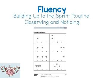 Kindergarten Eureka Math Supplemental Powerpoint- Module 3, Topic F