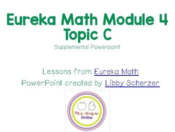 Kindergarten Eureka Math Supplemental Powerpoint- Module 4, Topic C
