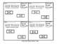 Kindergarten Exit Tickets- MyMath aligned (Chapter 1)