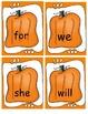 Kindergarten  Fall Literacy Activities