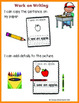 Kindergarten Fall Literacy Centers (Common Core Aligned)