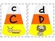 Kindergarten Fall Math and Literacy Centers