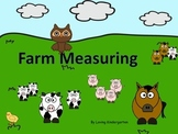 Kindergarten Farm Measurement