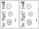 Kindergarten February Math Packet- Stations, Mini Lessons,