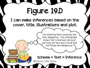 Kindergarten Figure 19 Posters~ Zebra