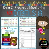 Kindergarten & First Grade Data & Progress Monitoring for