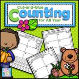 Place Value Worksheets First Grade Kindergarten Math