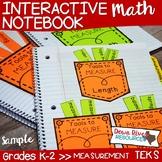 Free Math Interactive Notebooks Resources Lesson Plans Teachers