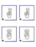 Kindergarten Fluency to 5 (100+ different cards)
