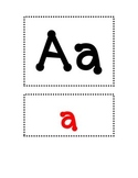 Kindergarten Fountas & Pinnell Word Wall Plain - Dot & Primary Theme Headers