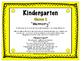 "Kindergarten Freebie: Journeys-Unit 1/Lesson 5 Games: ""Mem"