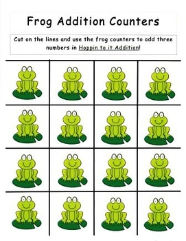 how to draw a frog for kindergarten