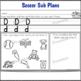 Kindergarten Full Day Sub Plans Soccer Theme
