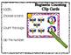 Kindergarten GO Math! Chapter 1 Bugtastic Counting 0-5