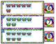 Kindergarten GO Math! Chapter 3 Bugtastic Counting 6-9