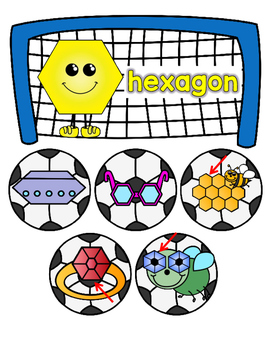 Kindergarten GO Math! Chapter 9: Identify and Describe 2-Dimensional Shapes