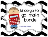 GO Math Bundle Pack