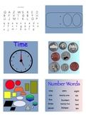 Kindergarten GRADE CARD ASSESSMENT - PDF Export