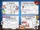 Kindergarten Game Club {A Growing Bundle}