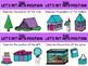 Kindergarten Geometry Task Cards