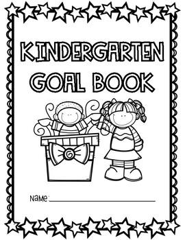 Kindergarten Goals (Kindergarten Common Core Overview)