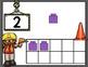Kindergarten Google Classroom - Build to 20 Ten Frames