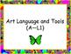 Kindergarten-Grade 1 Visual Arts Manitoba Curriculum I Can